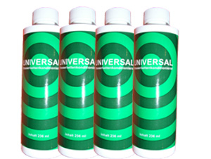 Universal Konditionierer 4er Set, 250ml