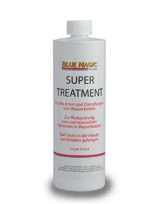 Super Treatment