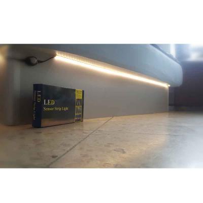 LED Sensor Strip Light