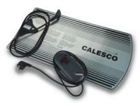 PTC Carbon Heizung für Wasserbetten 250 Watt mit ES 90 Steuerung Calesco