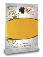 Mr. Sandmann - Elastan Classic 180-200 x 200-220cm