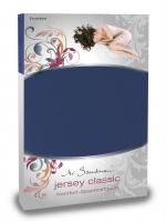 Mr. Sandmann - Jersey Classic 180 - 200 x 200cm