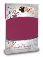 Mr. Sandmann - Jersey Classic 140 - 160 x 200cm