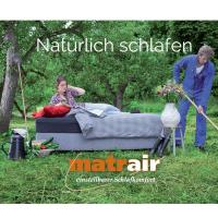 Matrair Luftgefederte Matratze Luftbett