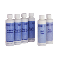 4 Konditionierer & 1 Vinyl Cleaner & 1 Vinylcreme, 250ml